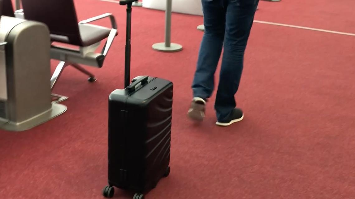 Valise-robot Cowarobot : c'était pourtant une bonne idée…