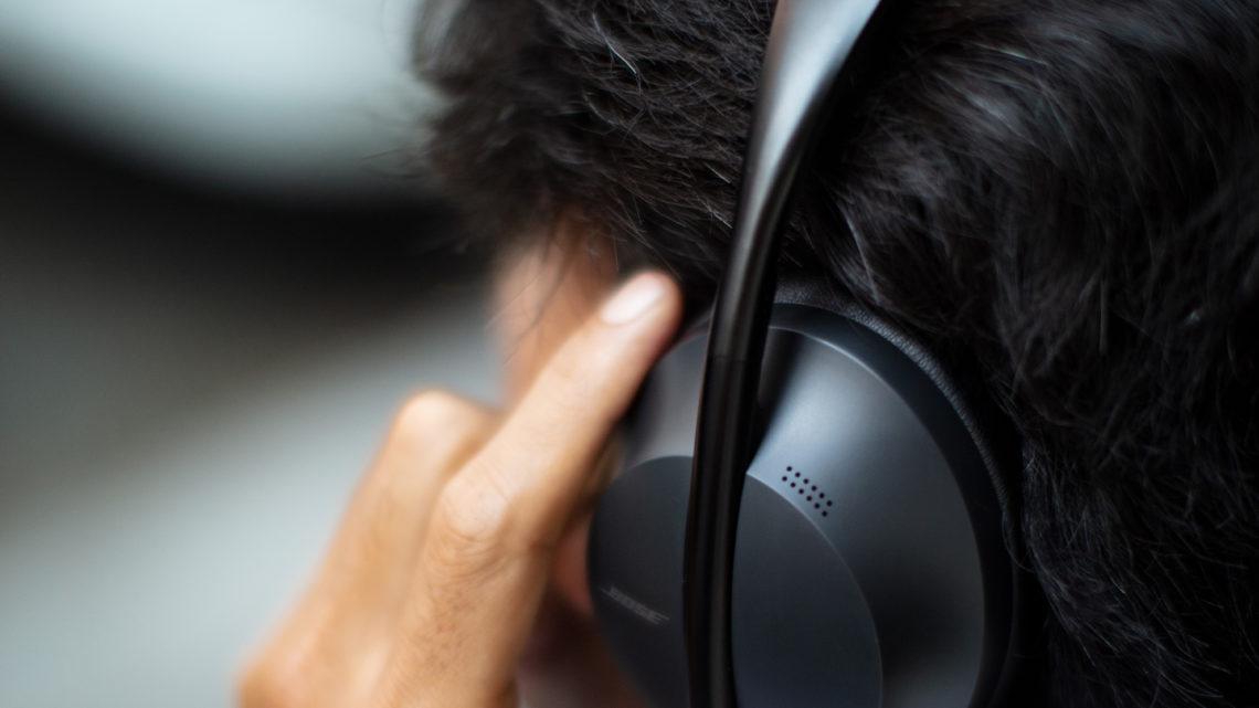 Bose Headphones 700 : la réduction de bruit au top
