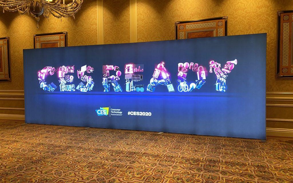 CES de Las Vegas : retour en images sur les principales innovations de l'édition 2020