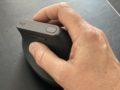 Logitech MX Vertical : la souris anti-tendinite
