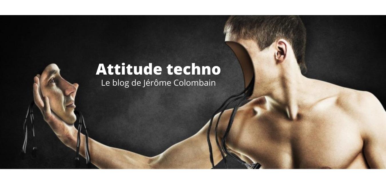 Attitude Techno